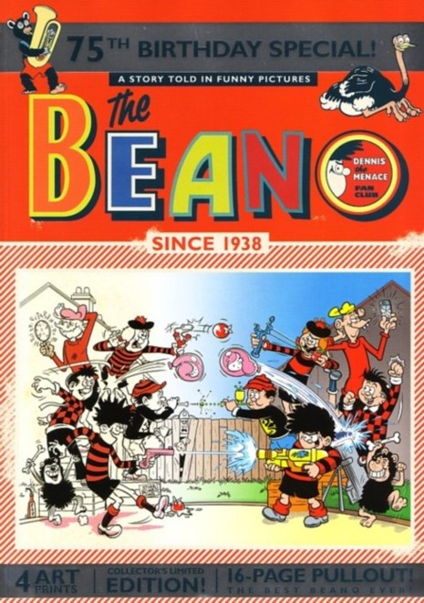 Beano 75