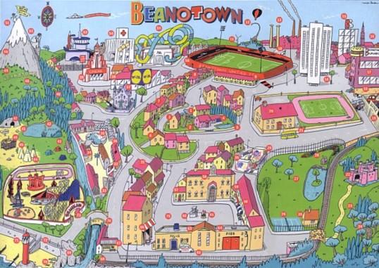 beanotown