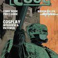 Bleeding Cool Magazine Issue 6