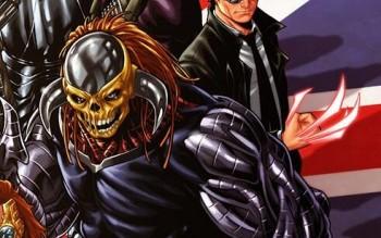 Marvel's Revolutionary War – Dakin, Elson and Erskine on board