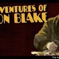 Sexton Blake from Obverse Books
