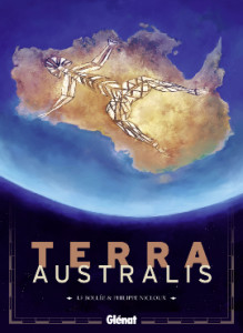 Terra Austrails by LF Bollee and Philippe Nicloux