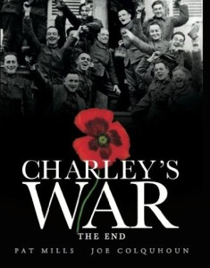 Charley's War Volume 10