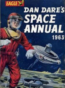 Dan Dare Space Annual