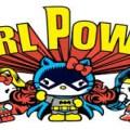 Hello Kitty, DC Comics Superhero