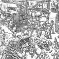 The Great War by Joe Sacco