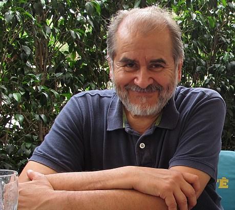 Oscar Zarate
