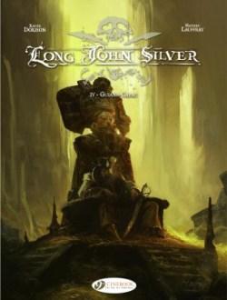 Long John Silver Volume 4: Guiana-Capac