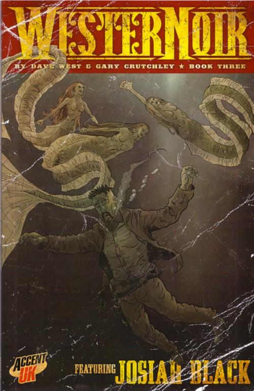 WesterNoir 3 Cover