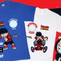 T-Shirt Booth - Dennis the Menace Shirts