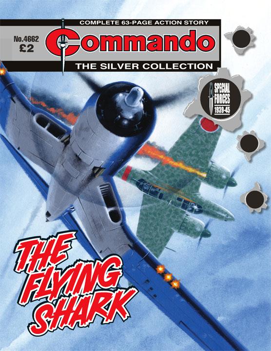Commando 4662
