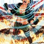 Revolutionary War Part 6: Motormouth #1