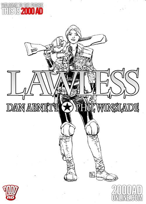 2000AD-2014-lawless
