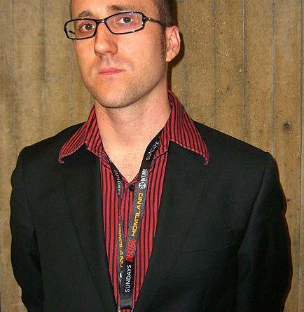 Kieron Gillin. Photo © Luigi Novi / Wikimedia Commons