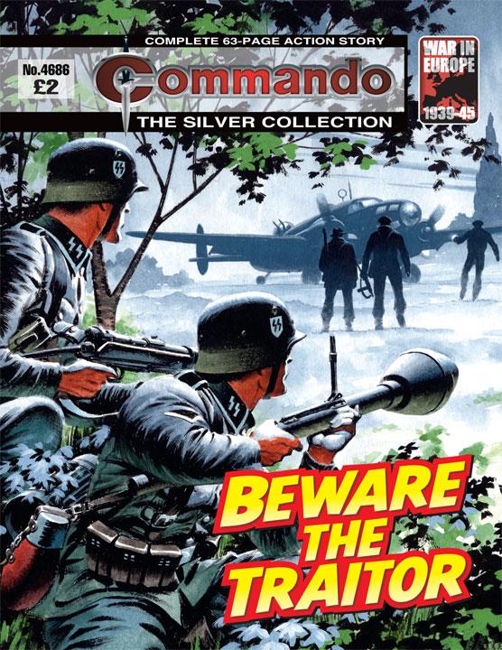 Commando 4686