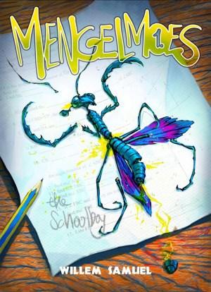 Mengelmoes - Schoolboy Cover