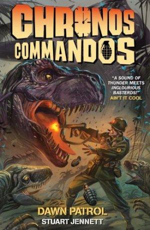 Chronos Commandos Book One