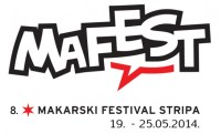 Mafest Logo