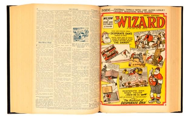 Wizard (1954) 1455-1506