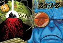 Jam-packed Zarjaz 20 released, packed with great 2000AD-inspired strips