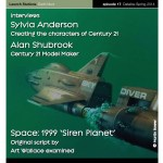 Andrersonic Issue 17