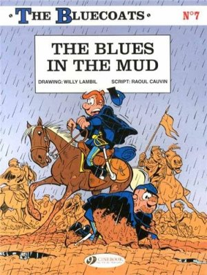 The Bluecoats Volume 7: Blues in the Mud
