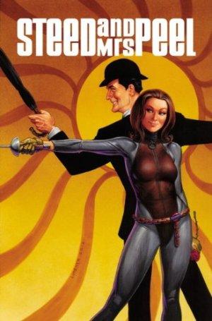 Steed and Mrs Peel Volume 3