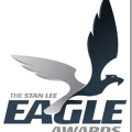 Stan Lee Eagle Awards Logo
