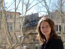 Barbara Stok. Image: Ricky van Duuren, via Wikipedia (Creative Commons)