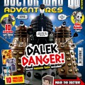 Doctor Who Adventures Issue 346