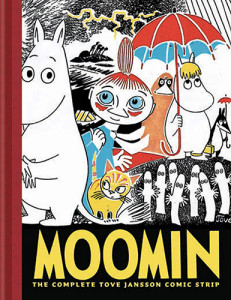Drawn and Quarterly Moomins Collection - Volume One