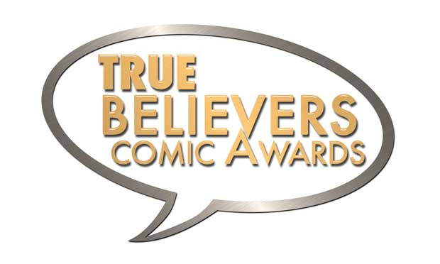 Ture Believers Comic Awards