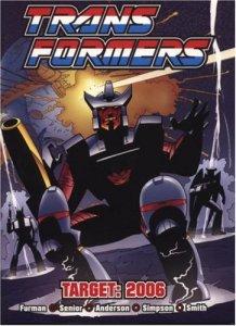 Transformers: Target 2006