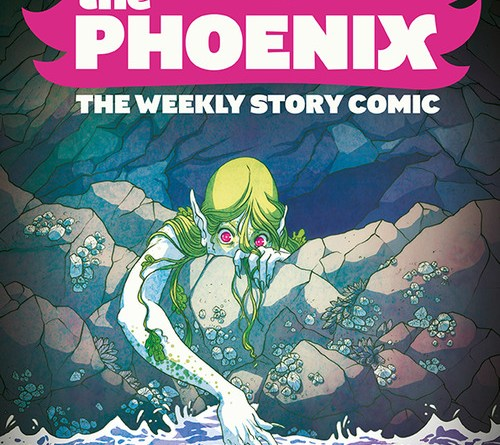 The Phoenix Issue 131