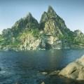 The all-new Tracy Island for Thunderbirds Are Go. Image © ITV Studios