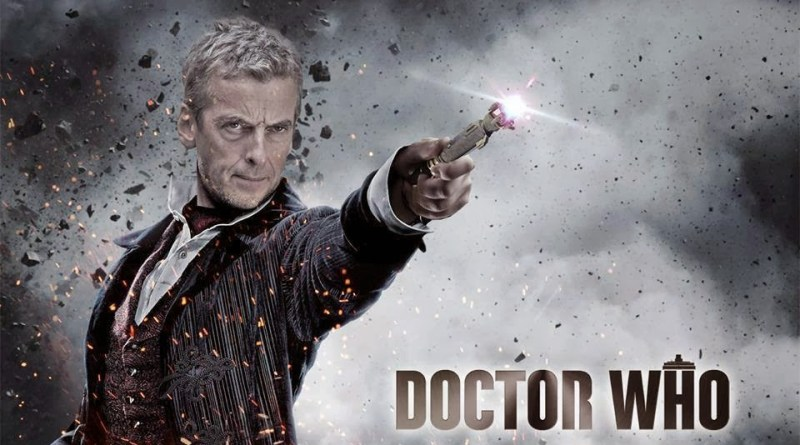 12th Doctor Promotional Image