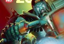 British Comic Shop Comic Releases (20th August 2014) – Judge Dredd clone stalks 2000AD!