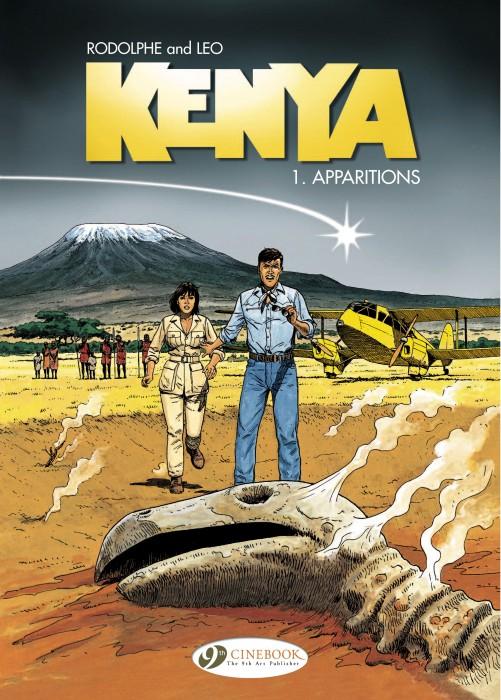 Kenya 1 a