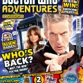 Doctor Who Adventures 352