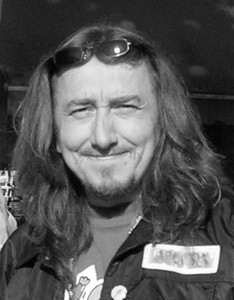 Comic Artist Dave Taylor