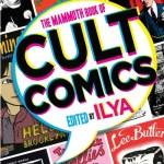 Cult Comics Cover
