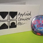 Applied Comics Etc