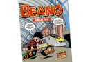 The Beano, Dennis and Gnasher, calling at St Pancras and… St Pancras!