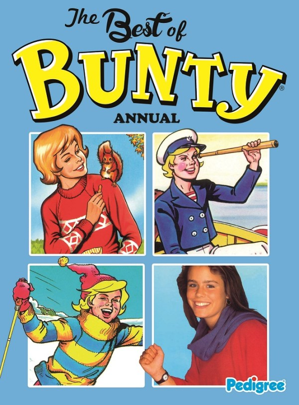 The Best of Bunty Annual