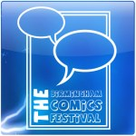 Birmingham Comic Festival Logo