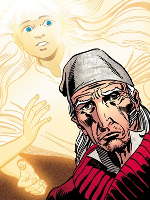 A Christmas Carol, published by Classical Comics