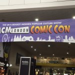 MCM London Comic Con - October 2014