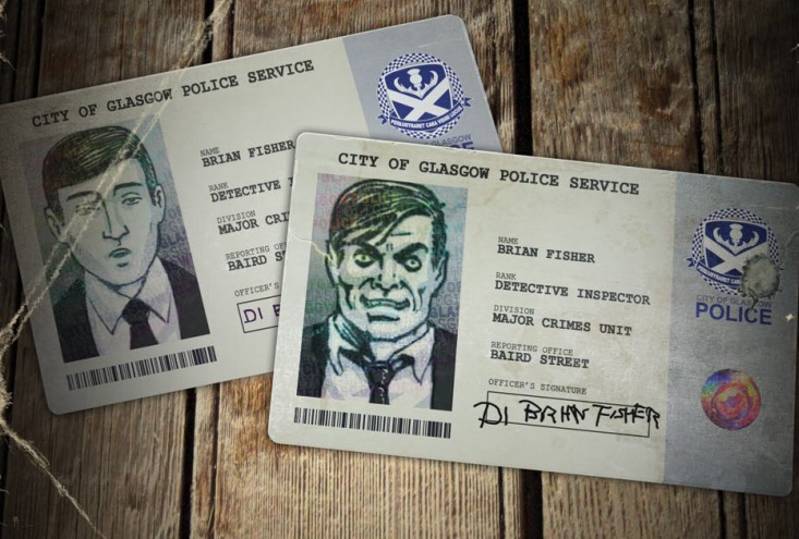 In Review – GoodCopBad Cop – Casebook 2