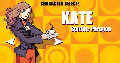 Kate Holden - Screen Image