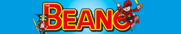 The Beano - Promotional Image